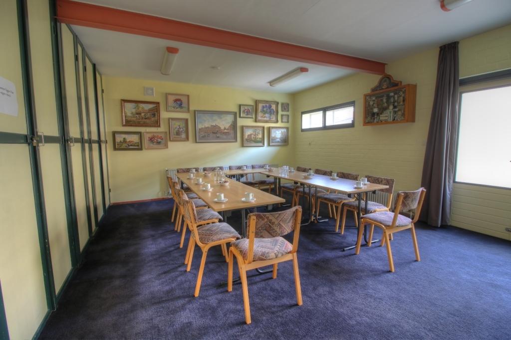 Feestzalen Cafe Zaal Apollo